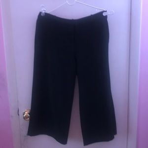 Michael Kors wide leg trousers